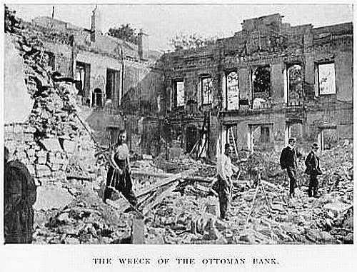 СОЛУНСКИТЕ АТЕНТАТИ – ПАВЕЛ ШАТЕВ (1): Прво копавме тунел во Цариград до тамошната Отоманска банка…