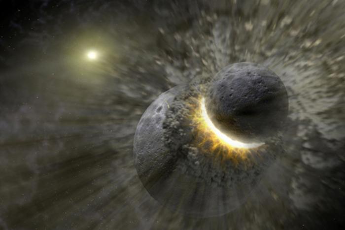 Истражување: Создавањето на ѕвездите започнало 250 милиони години по Големата експлозија