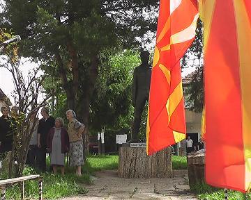75-годишнина од смртта: Иљо Антевски Смок беше обесен во Тиранскиот затвор