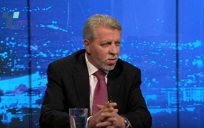 Демири: Заев треба да оди во Идризово и да најде еден добар дилер на дрога и да го назначи за шеф на тој сектор