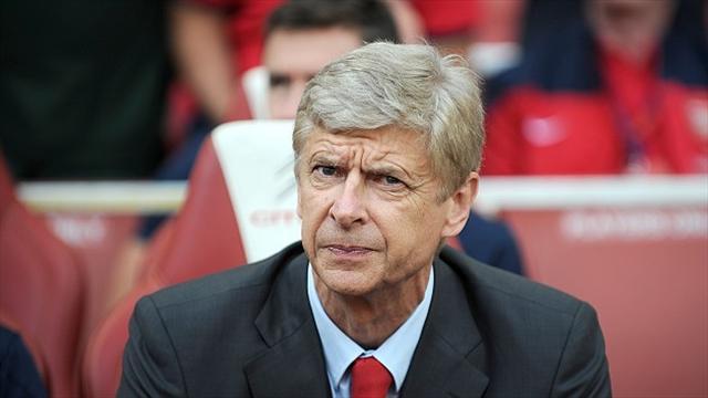 Венгер: Арсенал го подготви Гнабри, а Баерн го украде