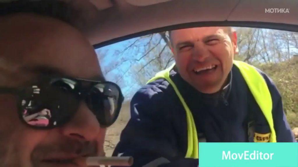Ново урнебесно видео со мега популарниот Благојчо од Каменица
