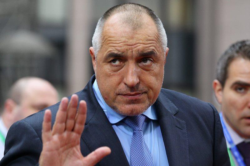 Борисов за спорот со името: Колку помалку изјави даваме, толку се поголеми шансите за решение