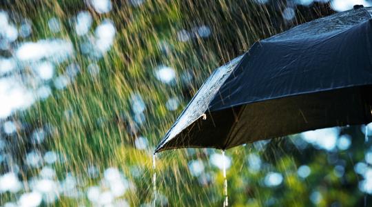 Време: Променливо со повремен дожд
