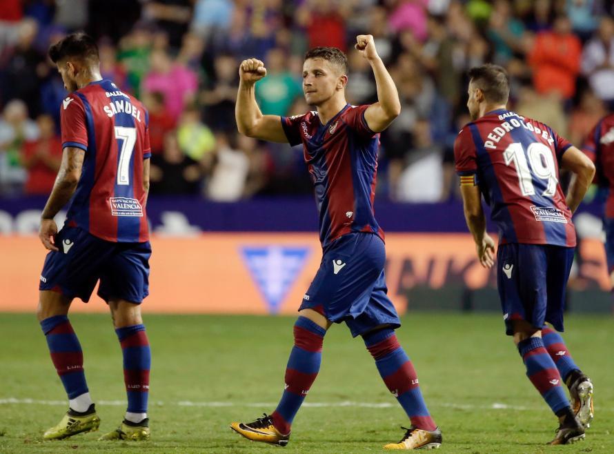 Барди ја потопи Барселона со два гола (Видео)