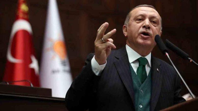 Анкета на Би-Би-Си: Ердоган е најпочитуван лидер во арапскиот свет, следат Путин и Трамп