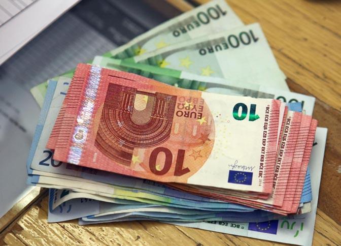 """ЕУ: Секој петти работник во Португалија е на """"минималец"""", Лисабон ја покачува минималната плата на 635 евра"""
