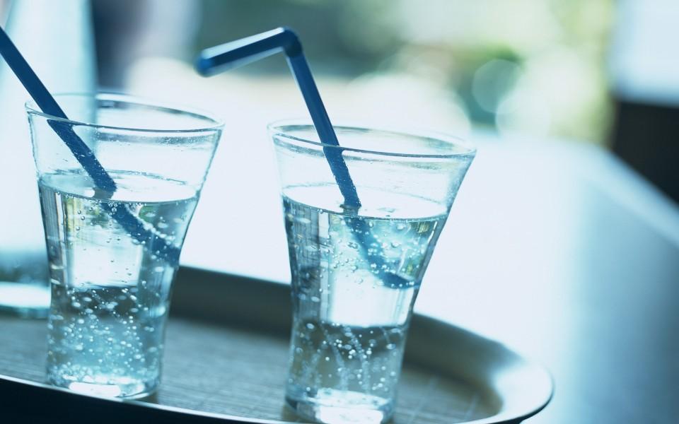 Газираната вода спречува создавање камен во жолчката и во бубрезите