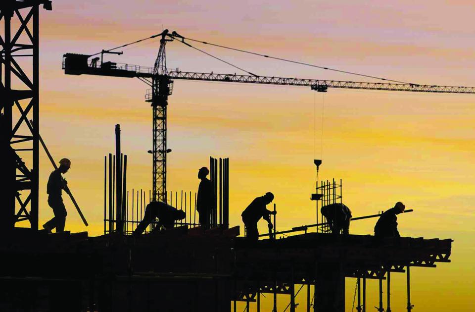 Колапс: Издадени одобренија за градба за 45,1 отсто помалку од лани
