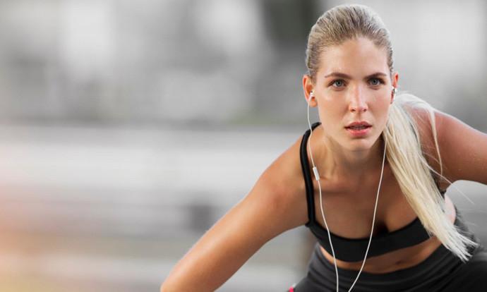 Вежбате, а не слабеете: Четири прични зoшто е тоа така