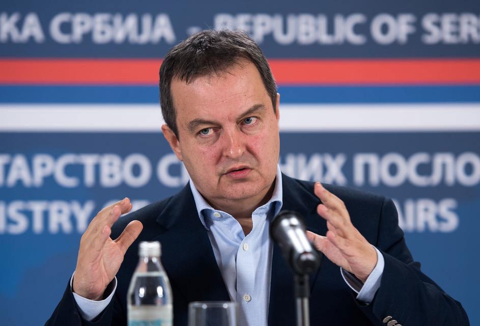 Дачиќ: Најважно за Србија во 2019-та се Косово и зачленувањето во ЕУ