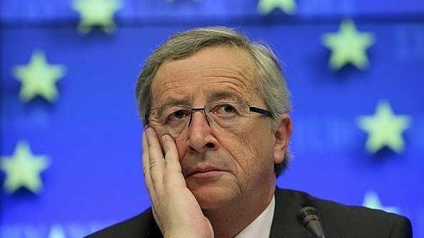 ЕУ: Јункер ја откажа утрешната посета на Париз поради Жолтите елеци