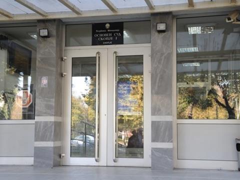 Обвинети за 27 април: Амнестија за едни, нов притвор за Атанасовски