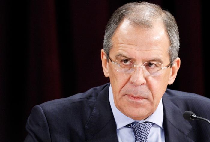 Лавров: САД играат многу опасна игра со сириските Курди