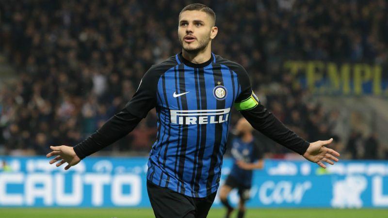 Икарди бара 8 милиони евра за да го облече дресот на Наполи
