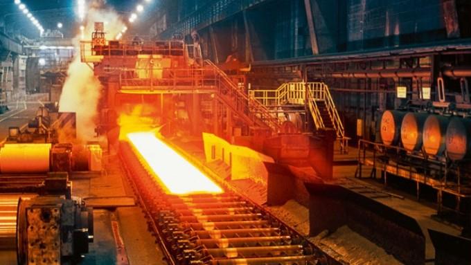 Нашата металургијата паѓа во време кога во светот расте