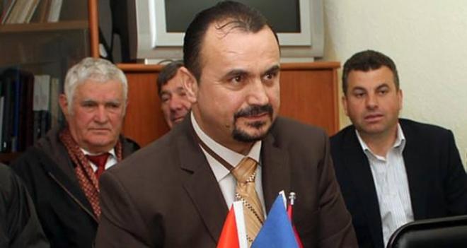 Укинат притворoт на Едмонд Темелко и на Оливер Поповски