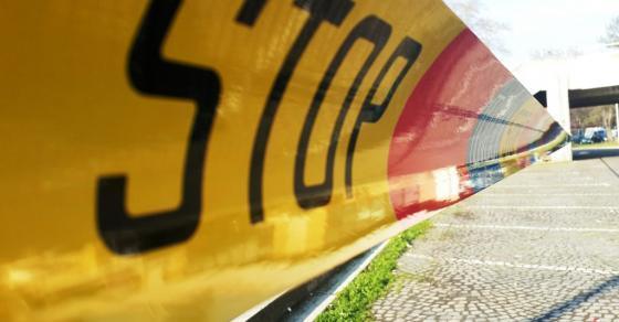 Возач на кој му се слошило предизвика верижен судир во Скопје