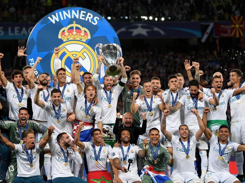 Реал Мадрид: Како и лани и годинава најскап фудбалски бренд на светот