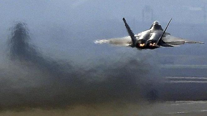 Сирија: Убиени 23 лица во 18 израелски воздушни напади