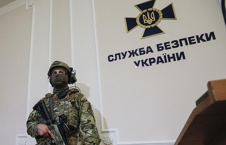 Украинската полиција уапси руски новинар во Киев