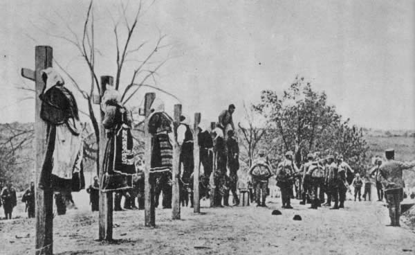 105 години од Тиквешко востание: Српската окупаторска војска убила 545 луѓе, 2.700 биле затворени, а 1.000 куќи запалени