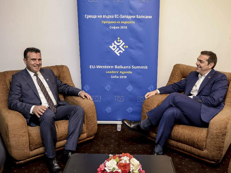 Ципрас: Поминавме дел од патот, но се уште не може да говориме за договор