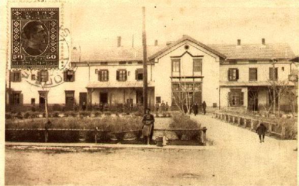 Венизелос и Пашиќ не ја поделиле Македонија во Букурешт, туку на Железничката станица во Скопје