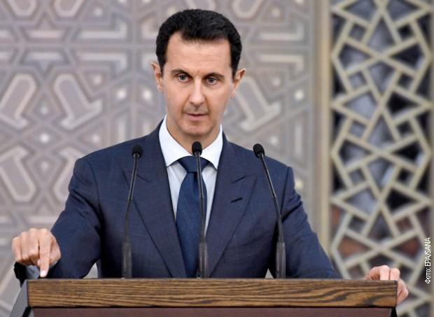 Стејт департмент: Можно е Асад повторно да користи хемиско оружје