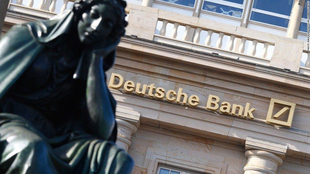 Блумберг прогноза-Создавањето германски банкарски џин нема да ги реши проблемите