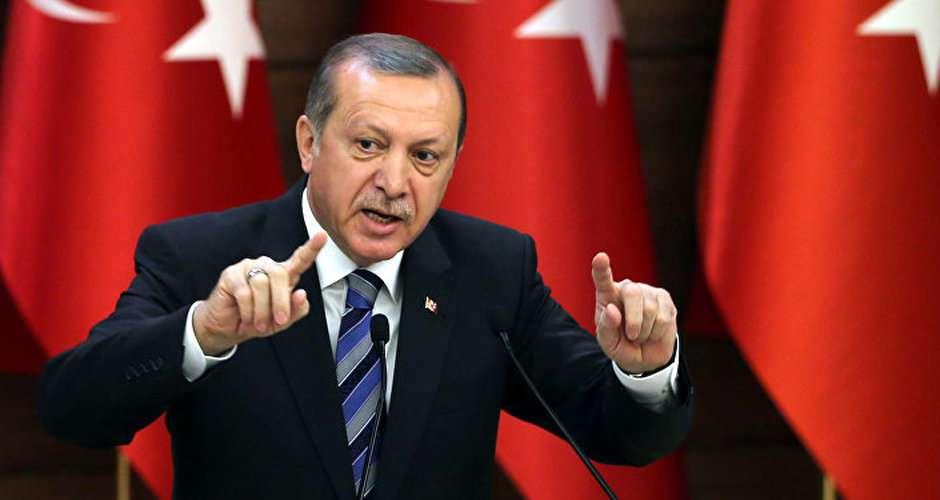 Ердоган: Засекогаш завршивме со ММФ