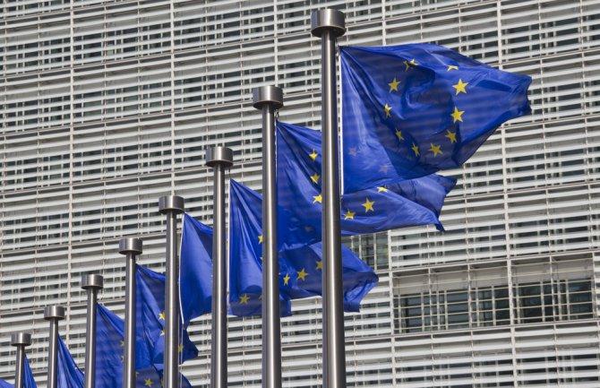 Брисел: ЕК го казни Мастеркард со 570 милиони евра