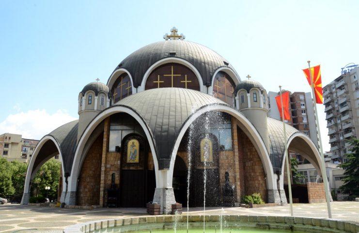 УКРАИНСКИ ЦРКОВЕН ЕКСПЕРТ: Наскоро по 250 години ќе оживее Охридската архиепископија