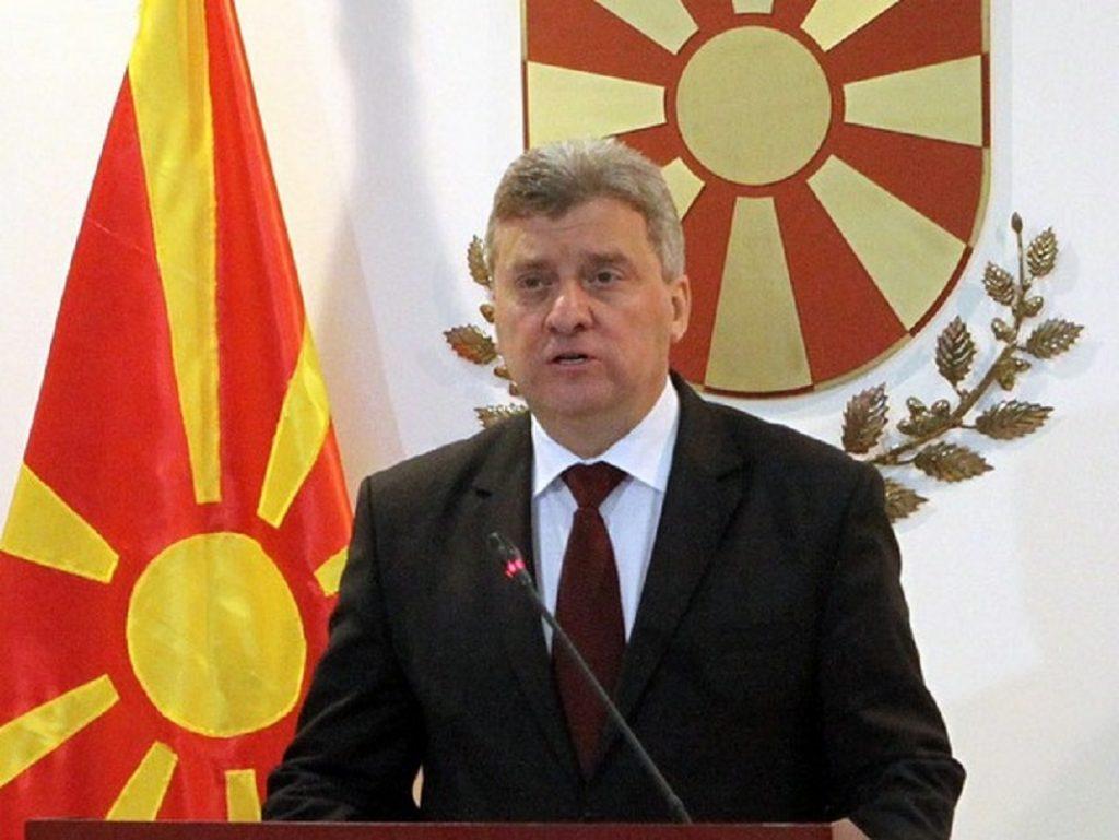 ИВАНОВ: Договорот е поразителен за Македонија