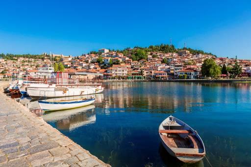 ХОТАМ: ДУП има само за 7 до 8 проценти од брегот на Охридско Езеро