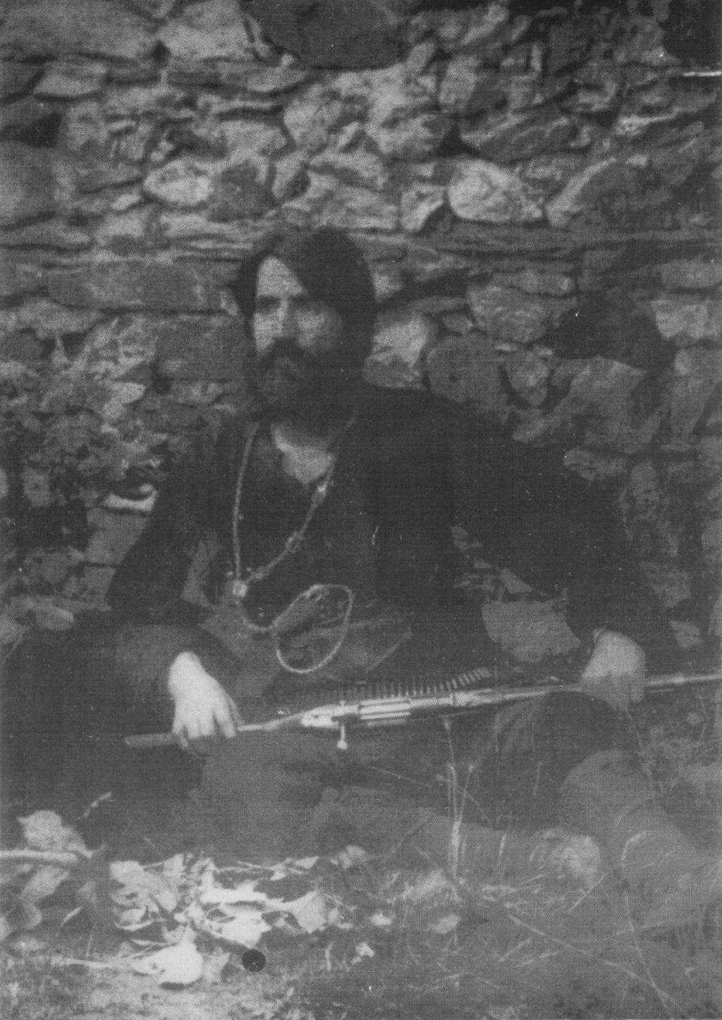 На денешен ден е роден војводата Петар Ацев, а убиен е Александар Протогеров