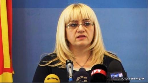 Дескоска: Владата го отфрли предлогот за амнестија оти беше преопфатен