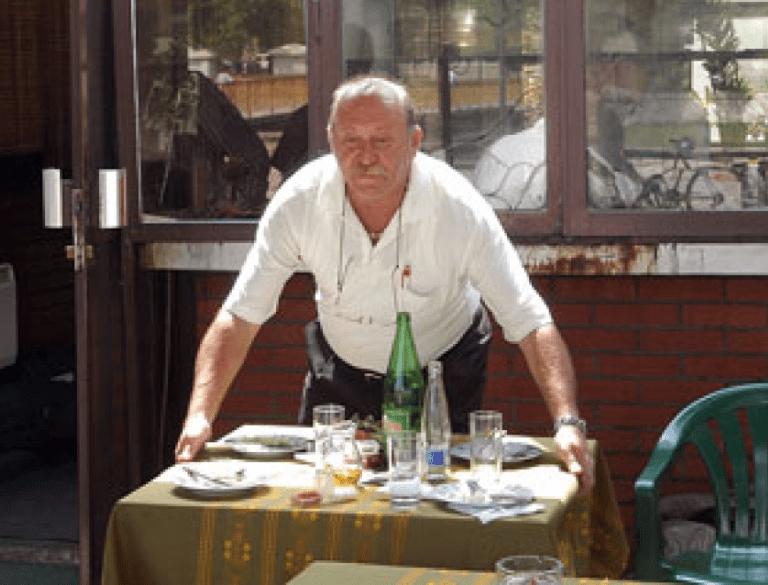Почина скопската урбана легенда Жабарот