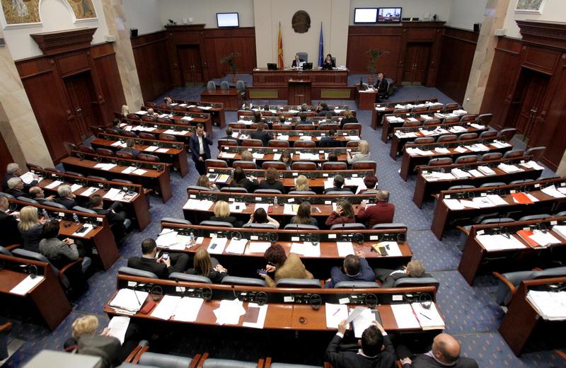 СОБРАНИЕ: Не успеа политичката хајка за одземање на пратеничкиот мандат на Груевски