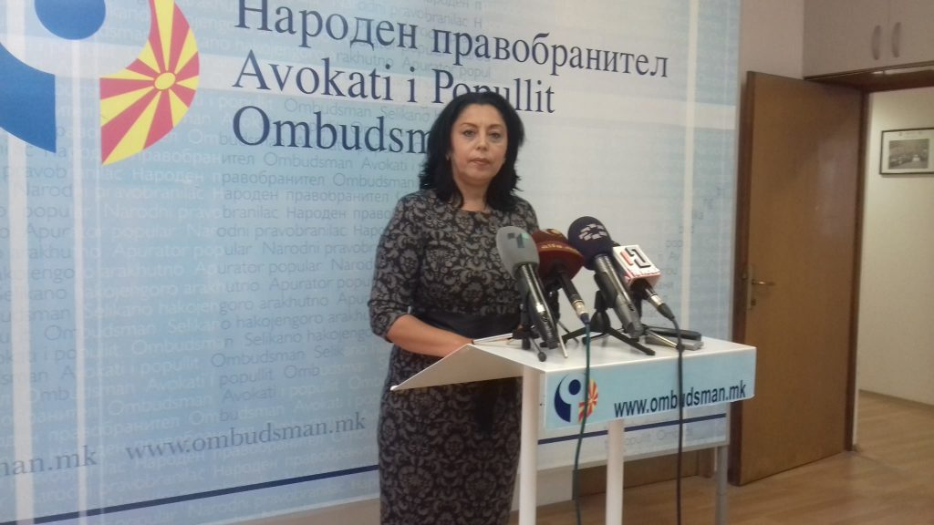 Бајрамовска – Мустафа: Нехуман и деградирачки третман во полициските станици и во затворите