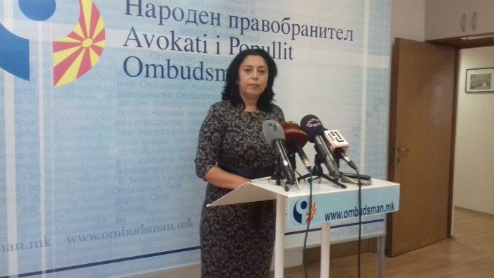 Бајрамовска-Мустафа: Ретко каде во малите места се почитуваат протоколите