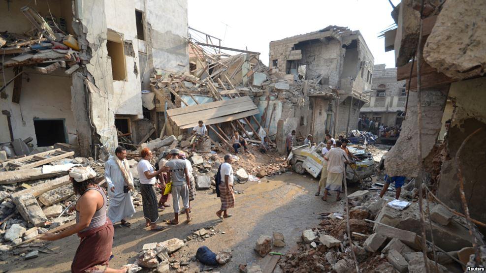 Хутите распоредуваат сили околу Ходеида, на 8,4 милиони Јеменци им се заканува глад