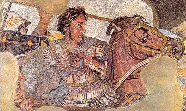 Годишнина од смртта на Александар Македонски, гробот останува светска мистерија