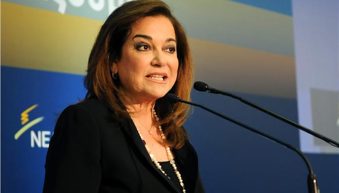 Совет на Европа: Бакојани кандидатка за генерален секретар