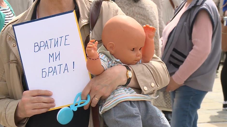 По пет години почнува  истрагата за случаите со исчезнатите бебиња во Србија