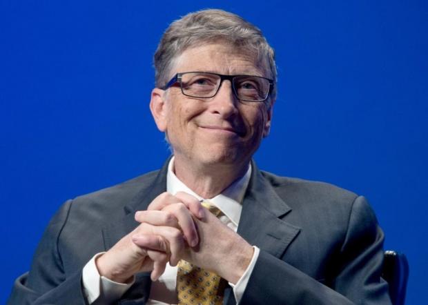 Бил Гејтс: Најмногу се плашам дека мозокот ќе престане да ми работи