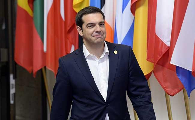 ЦИПРАС ОД АТИНА: Победа на Грција, си ја враќаме и древната македонска историја и културно наследство