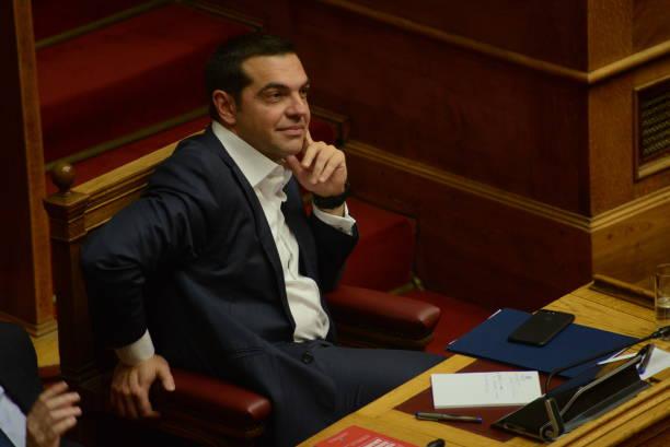 ПОДНЕСЕНО БАРАЊЕ: Ќе се гласа за доверба на Ципрас