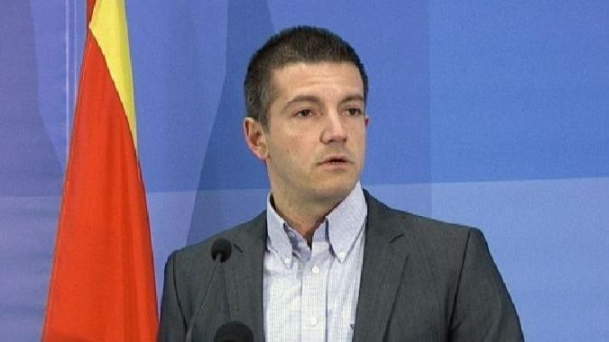 МАНЧЕВСКИ: На крајот на 2020-та, Македонија ќе биде масовно дигитализирана земја