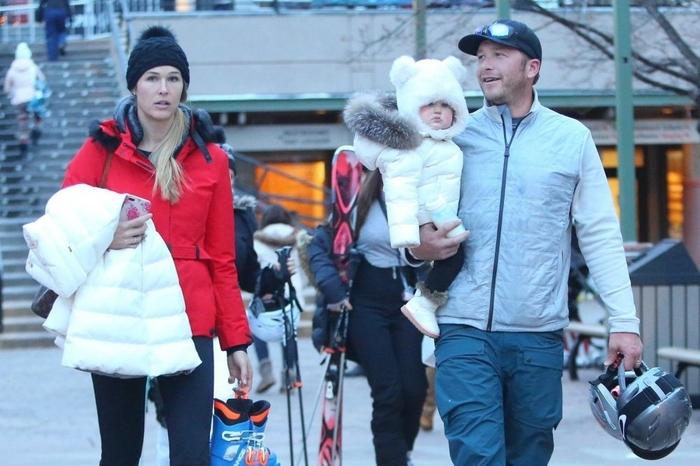 Трагедија: Се удави 19-месечната ќерка на скијачот Боде Милер